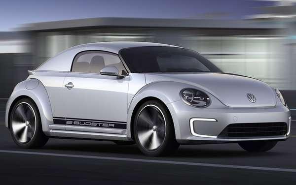 Elegant Electric Autos