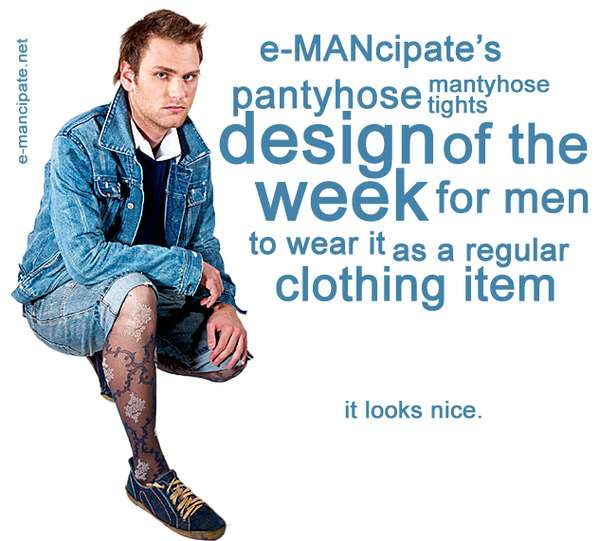Men In Tights Campaigns
