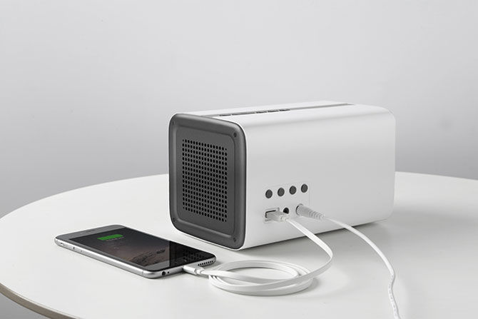 Cloud-Connected Speakers