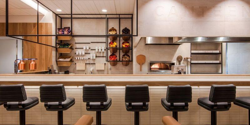 Upscale Prototype Restaurants