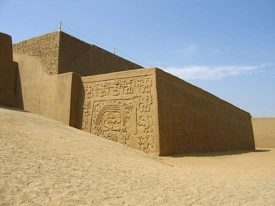 Ancient Eco Architecture