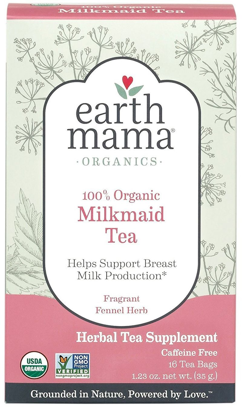 Nursing-Specific Tea Blends
