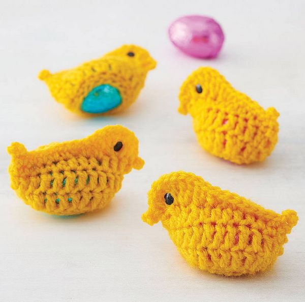 Easter-Themed Egg Holders