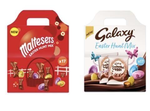 Pre-Made Easter Hunt Kits