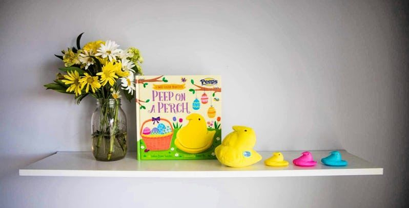 Tradition-Focused Easter Storybooks