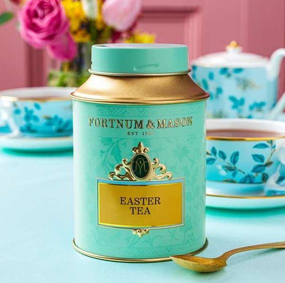 Artisan Easter Tea Blends