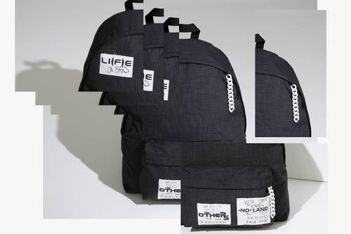 Punk-Informed Detailed Bags