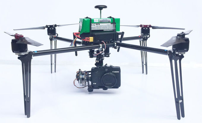 Flatpack Drones