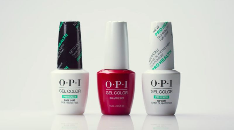 Protective Manicure Products