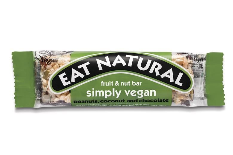 Accessible Nutrition Snack Bars