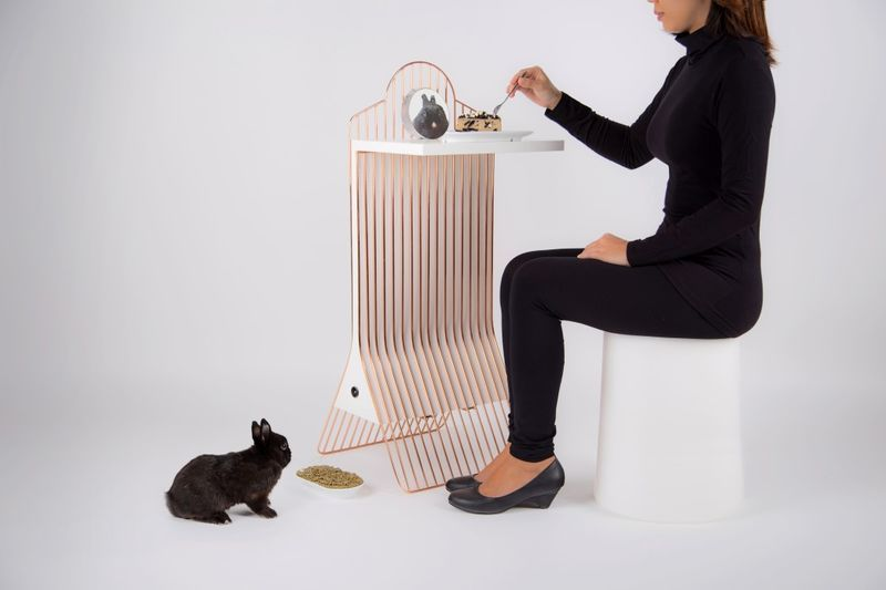 Collective Pet Dining Tables