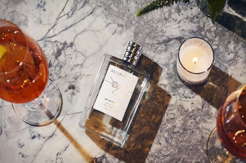 Italian Cocktail-Inspired Fragrances