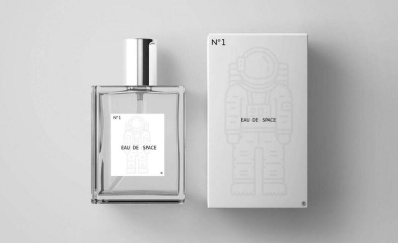 Space-Inspired Perfumes
