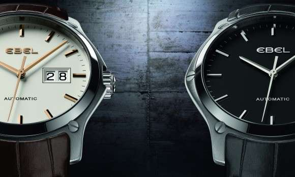Polished Luxury Timepieces