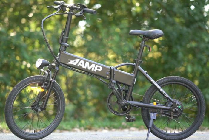 Multipurpose Electric Bikes