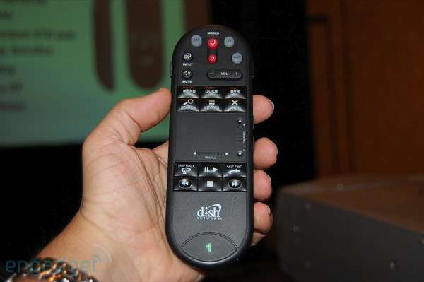 Numberless Remote Controls