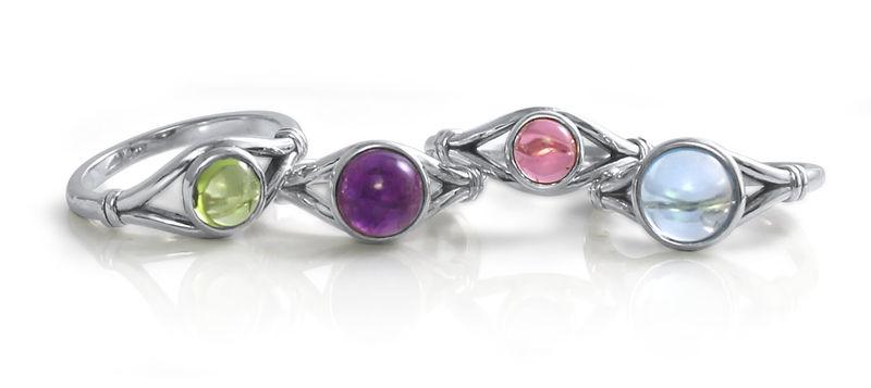 Astronomy-Inspired Jewelry