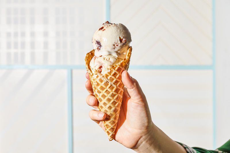 Allergy-Friendly Plant-Based Ice Creams