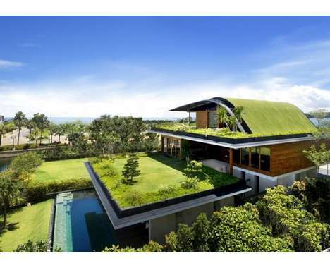 60 Examples of EcoArchitecture