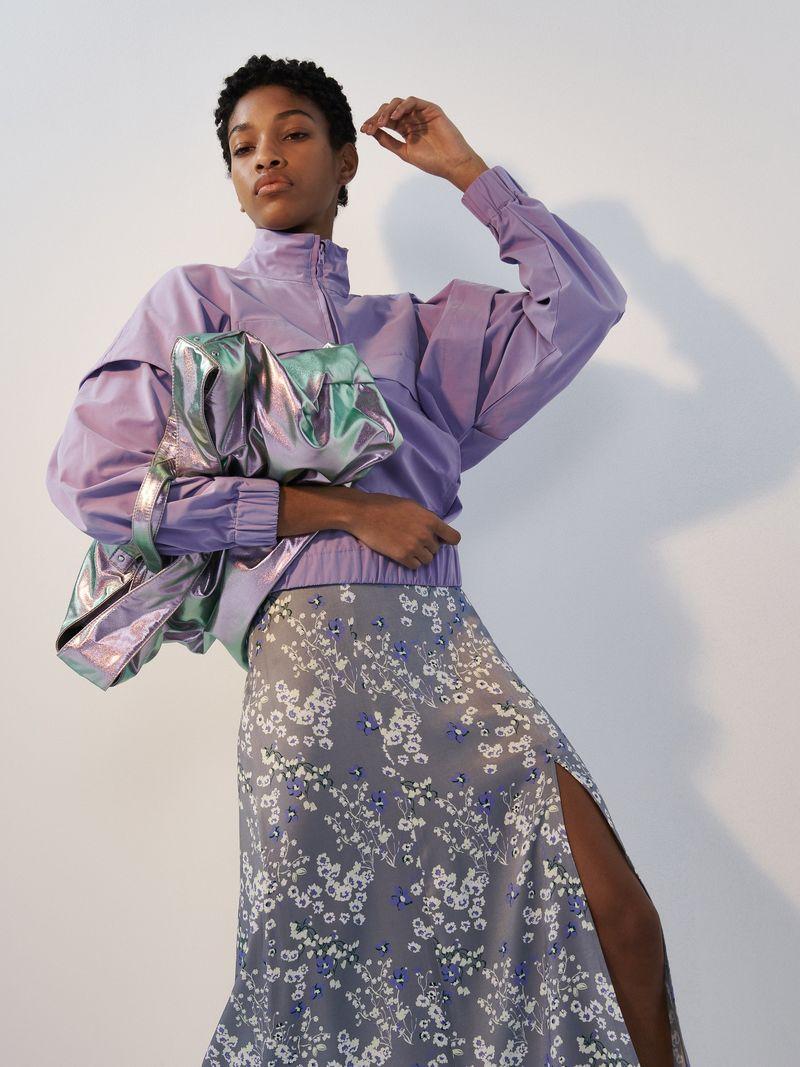 Luxuriously Sustainable Fashion