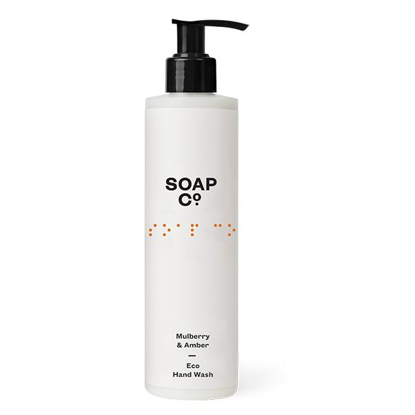 Eco Body Care Collections