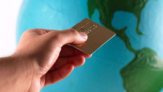 Carbon-Friendly Credit Cards