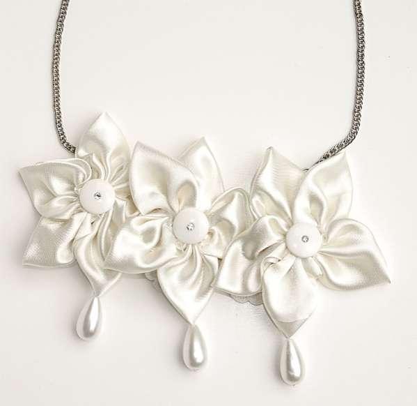 Whipped Cream Jewelry