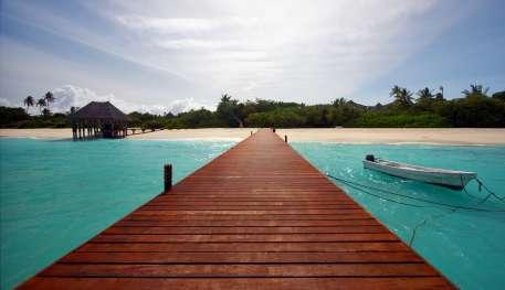 Eco Friendly Beachfront Resorts