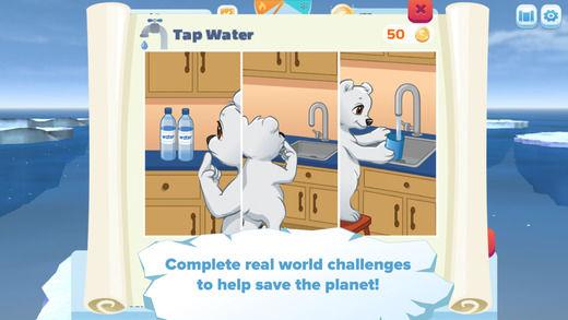 Eco Awareness Games