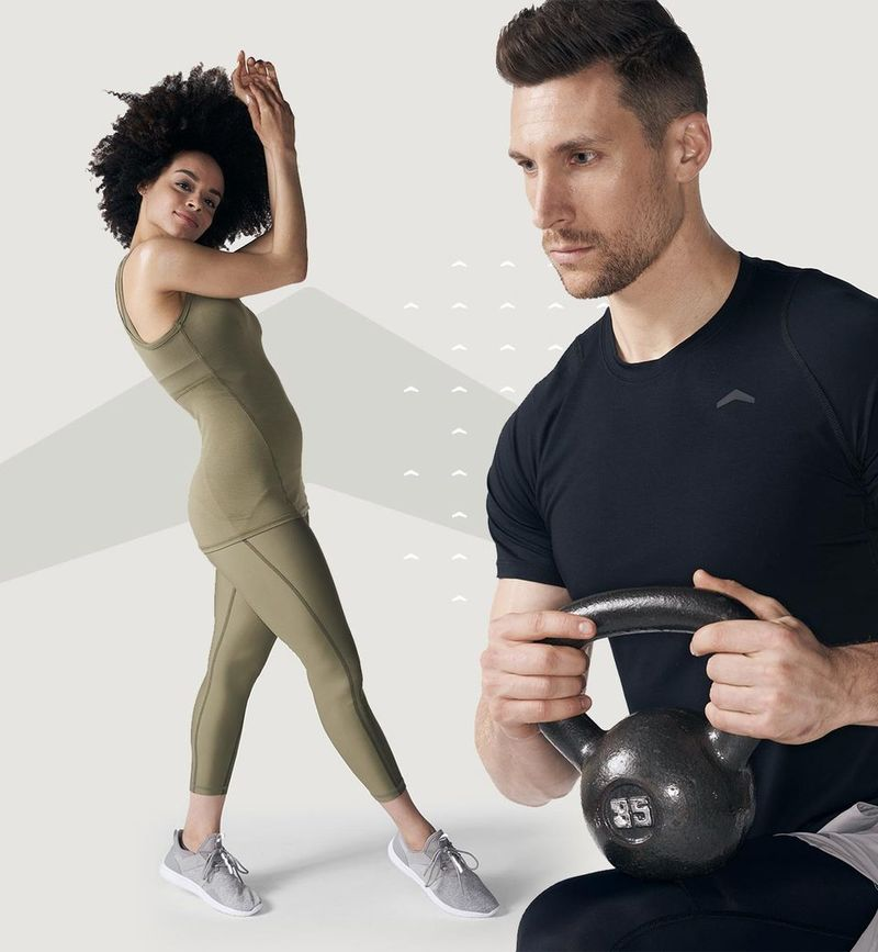 Eco-Conscious Athletic Wear Brands