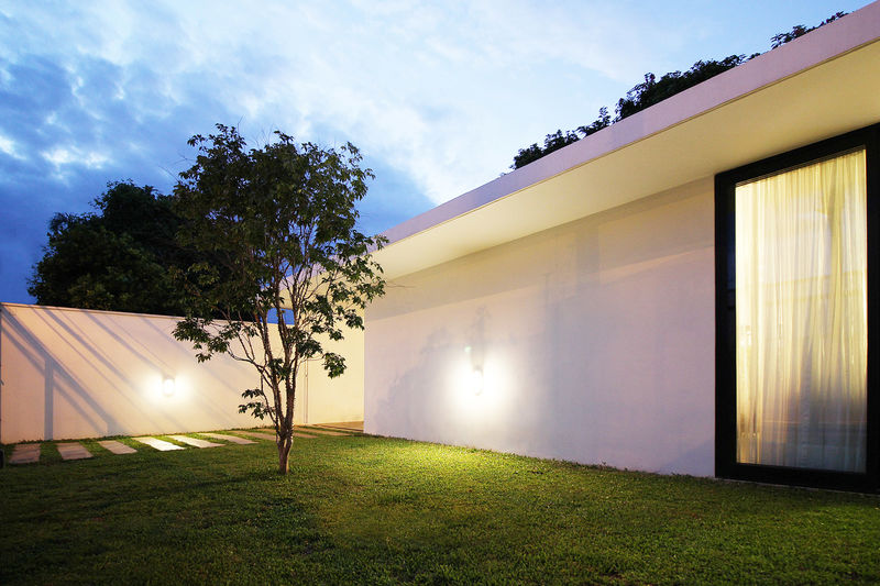 Highly Sustainable Compact Homes