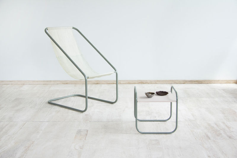Seaweed-Made Furniture