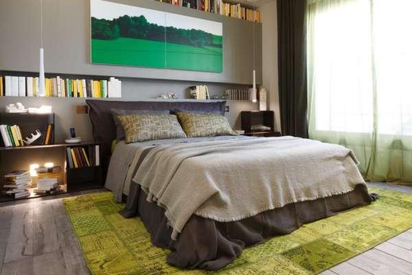 Sustainably Luxurious Residences