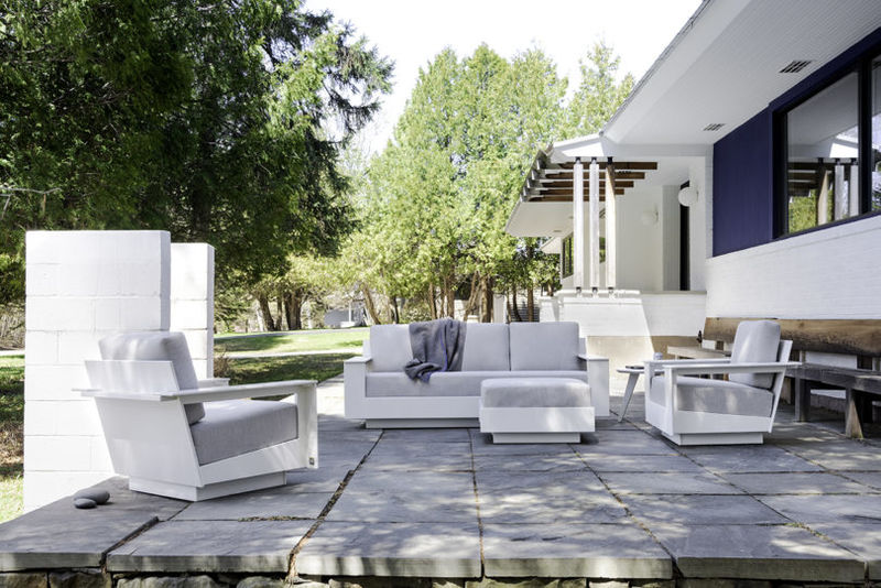 Eco-Friendly Patio Furniture