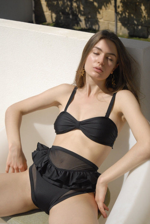 Eco-Friendly Swimwear Collections