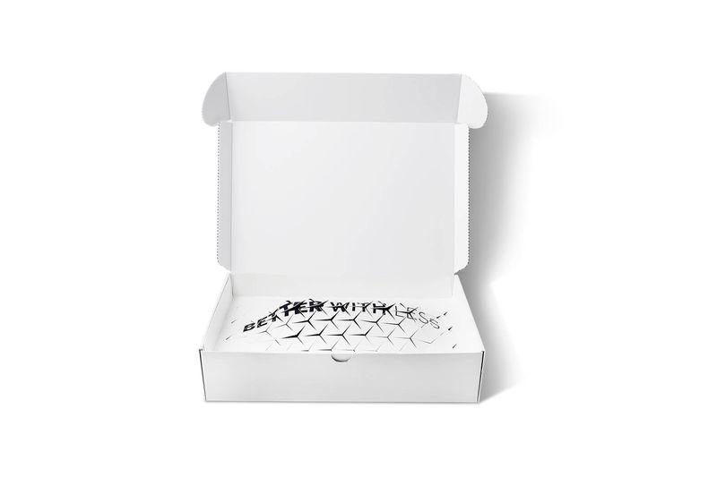 Product-Cradling Packaging