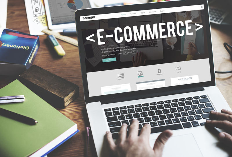 Seamless E-Commerce Transitions