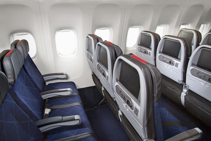 Premium Economy Airlines