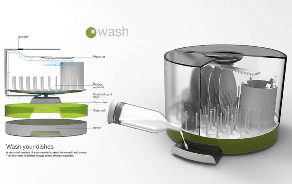 Complete Kitchen Contraptions