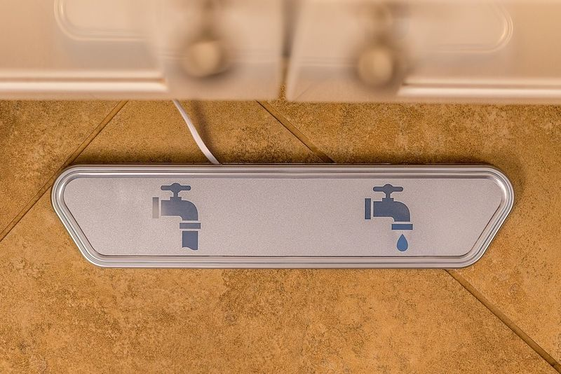 Foot Pedal Faucet Controllers
