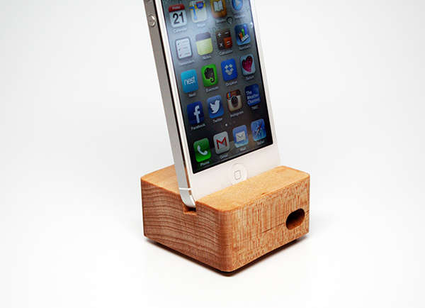 Sustainable Smartphone Amps