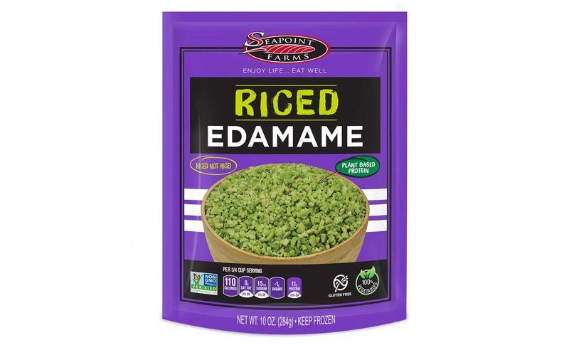 Edamame Rice Alternatives