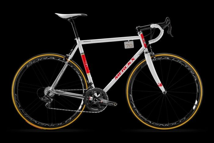 $18,000 Anniversary Bicycles