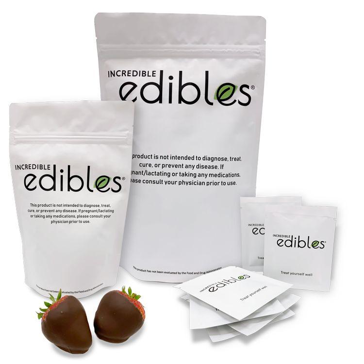 Giftable CBD Edibles