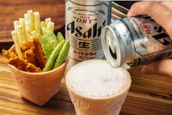 Edible Beer Cups