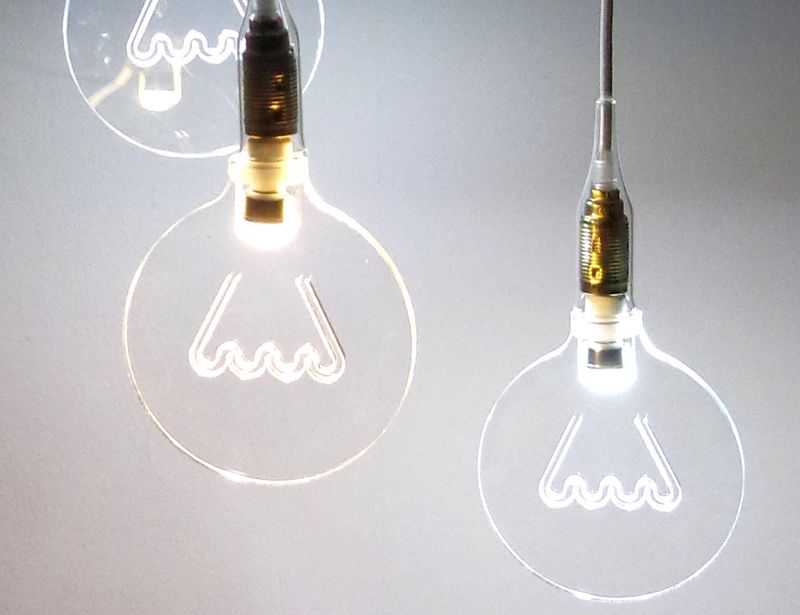 Retro-Inspired LED Bulbs