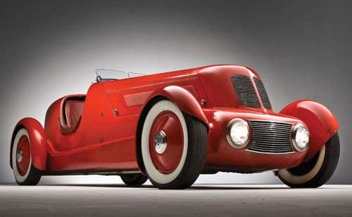 Classic Restoration Vehicles