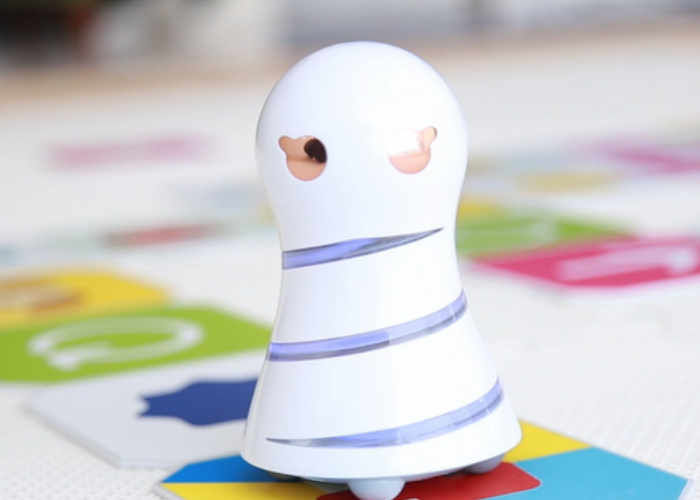 Infant Programming Toys