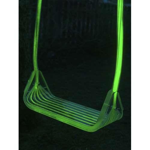 Glowing Swings