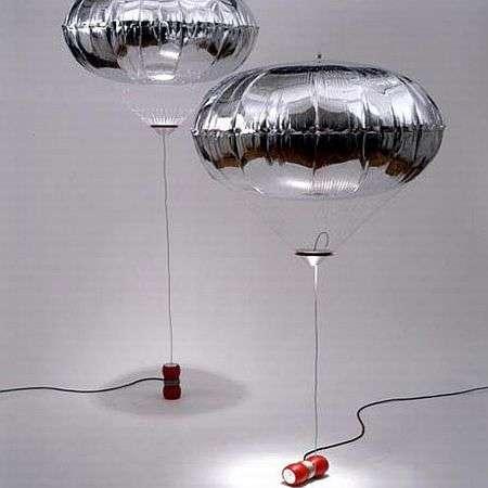 Helium Lamps